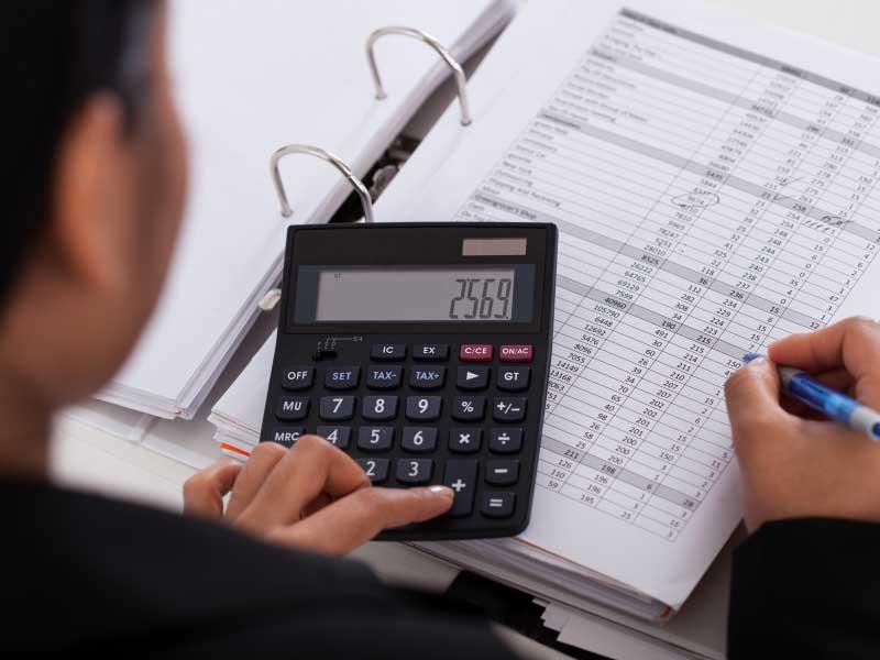 Taxation Information